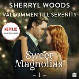 Cover for Välkommen till Serenity
