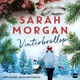 Cover for Vinterbröllop