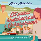 Cover for Ett paket knäckebröd i Oskarshamn