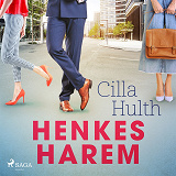 Cover for Henkes harem