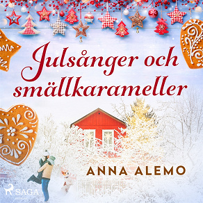 Cover for Julsånger och smällkarameller