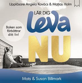 Cover for Lär dig leva NU