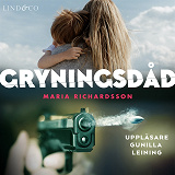 Cover for Gryningsdåd