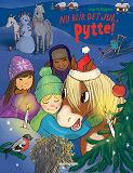 Cover for Nu blir det jul, Pytte