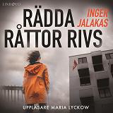 Cover for Rädda råttor rivs