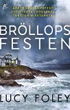 Cover for Bröllopsfesten