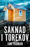 Cover for Saknad i Torekov