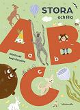 Cover for STORA och lilla AaBbCc