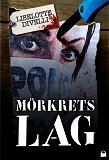 Cover for Mörkrets lag