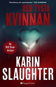 Cover for Den tysta kvinnan