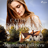 Cover for Rautainen julkisivu