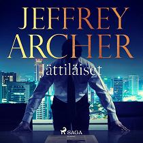 Cover for Jättiläiset
