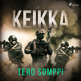 Cover for Keikka
