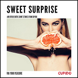 Cover for Sweet surprise - and other erotic short stories from Cupido