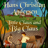 Cover for Little Claus and Big Claus
