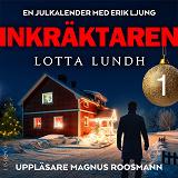 Cover for Inkräktaren - Lucka 1