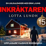 Cover for Inkräktaren - Lucka 15