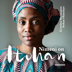 Cover for Nimeni on Itohan