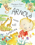 Cover for Arnold reser till Sydafrika