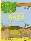 Cover for En till liten bok om mycket bajs!