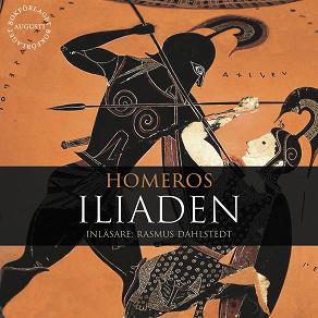 Cover for Iliaden