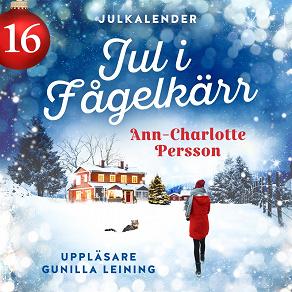 Cover for Jul i Fågelkärr - Lucka 16