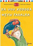 Cover for Starkast i klassen. Somalisk version