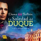 Cover for La soledad del Duque
