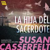 Cover for La hija del sacerdote