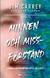 Cover for Minnen och missförstånd