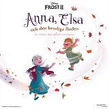 Cover for Frost 2 Anna, Elsa och den hemliga floden