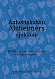 Cover for Anhörigboken Alzheimers sjukdom