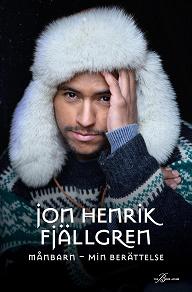 Cover for Månbarn