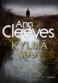 Cover for Kylmä maa