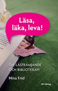 Cover for Läsa, läka, leva!