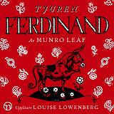 Cover for Tjuren Ferdinand