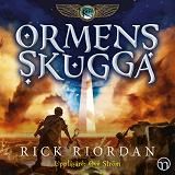 Cover for Ormens skugga