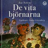 Cover for De vita björnarna