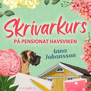 Cover for Skrivarkurs på pensionat Havsviken