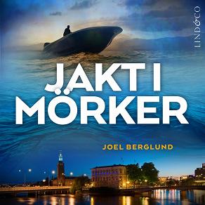 Cover for Jakt i mörker