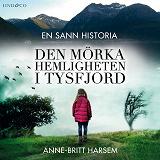 Cover for Den mörka hemligheten i Tysfjord