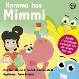 Cover for Hemma hos Mimmi
