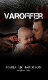Cover for Våroffer