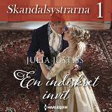 Cover for En indiskret invit