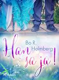 Cover for Han sa ja!