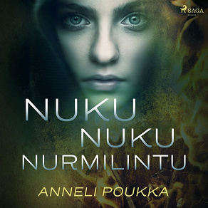 Cover for Nuku nuku nurmilintu