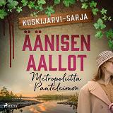Cover for Äänisen aallot