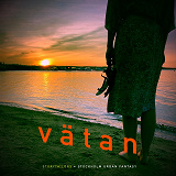 Cover for Vätan