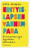 Cover for Erityislapsen vanhempana