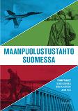 Cover for Maanpuolustustahto Suomessa
